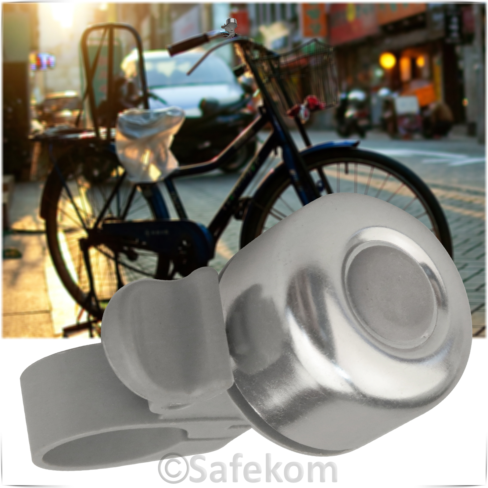 Aluminium-Children-kids-Cycle-Bicycle-Cycling-Handle-bar-Mountain-Ring-Bell-Horn